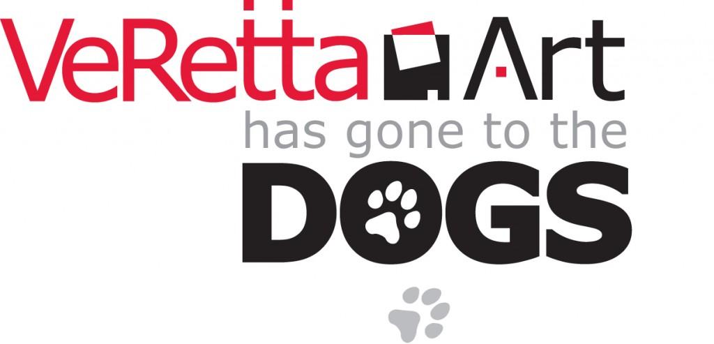 VeRetta Art logo + www