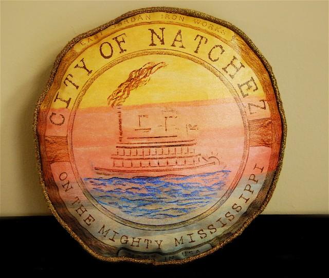 City of Nachez