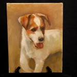 Jack Russell Giclées
