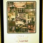 The Spirit of Loyd Hall