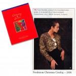 Nordstrom Christmas Catalog composite