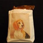 Beagle Tote