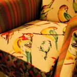 Mr. & Mrs. Bentley Wing Chairs