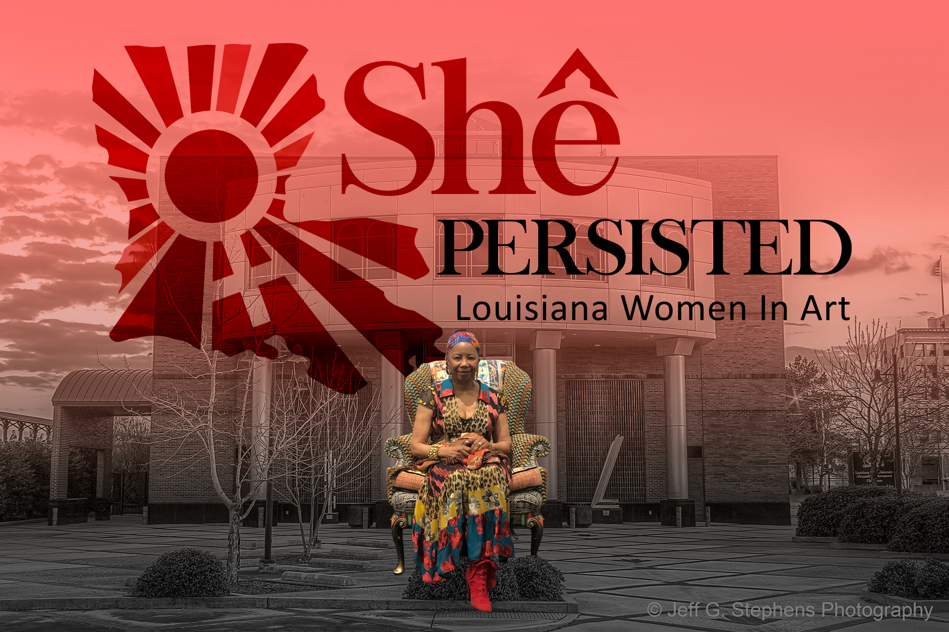 Veretta-She-Persisted-Museum